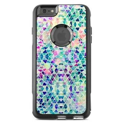 Skin for Otterbox Commuter iPhone 6 Plus - Pastel Triangle by Amy Sia - Sticker