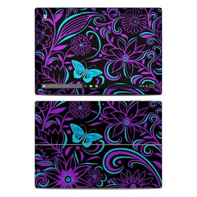 Surface Pro 4 Skin - Fascinating Surprise by Kate Knight - Sticker Decal