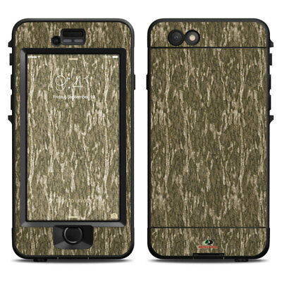 Skin for LifeProof NUUD iPhone 6/6S - New Bottomland - Sticker Decal