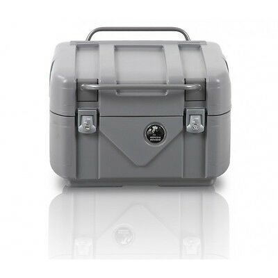 Hepco & Becker GOBI Grey Top Case 42L