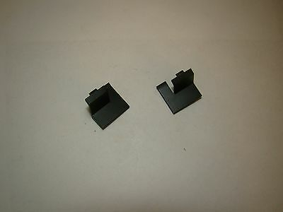 """Lenovo Ideapad S400 Touch Hinge Covers 14"""" Left Right Cover"""