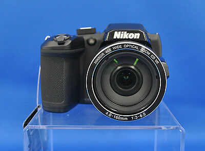 Nikon COOLPIX B500 16MP Wi-Fi Camera Japan Domestic Version NEW - Black or Red