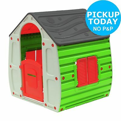 Chad Valley Magic Play House