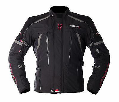 Wolf Titanium Mid Ol Jacket Size (UK 50) RRP £279.99 **OUR PRICE £179.99**