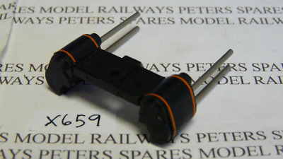 Triang Hornby X659 Hall Class 4-6-0 Loco Cylinder Block