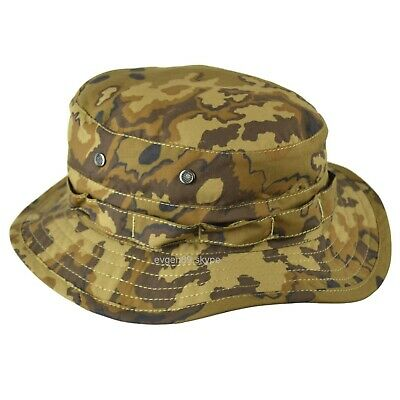 Original Russian army Boonie Hat Panama Partizan SS-Autumn by SPOSN / SSO