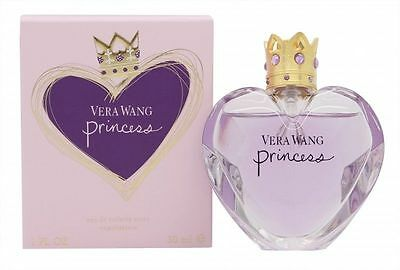 Vera Wang Princess 30Ml Eau De Toilette Spray Brand New & Sealed *