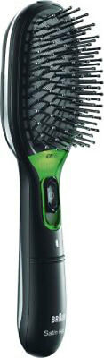 Braun BR 710 Satin Hair 7 Brush Haarbürste NEU & OVP