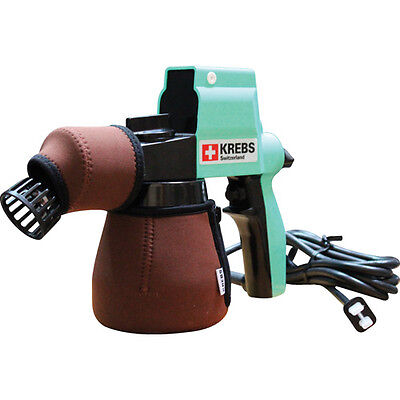 Krebs LM3 hotCHOC Heated Chocolate Spray Gun 230V, 50 Hz (EU)