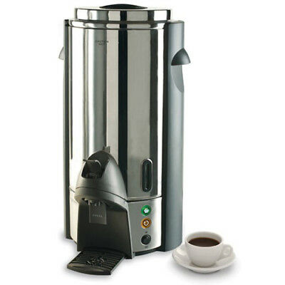 Regalware 100 Cup Stainless Steel Coffee Urn - 54100