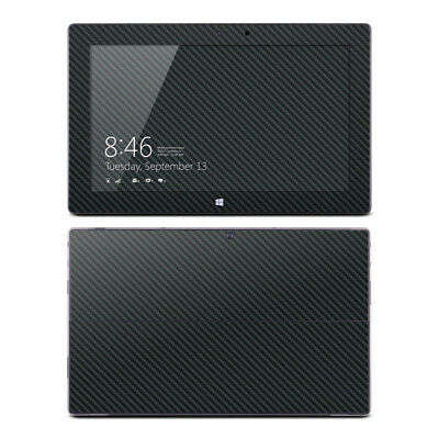 Microsoft Surface Pro/Pro 2 Skin - Carbon - Sticker Decal