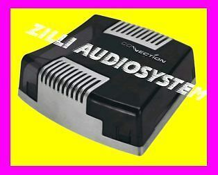 Adattatore booster pre out CONNECTION SLI 4 By Audison New