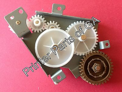 Part#rc2-2432: Hp Laserjet P4014/4015/4515 Swing Plate Assy *new* Ships From Usa
