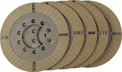 Energy One Clutches Clutch Friction Plate Kit for Harley Davidson BT-5-ECONO