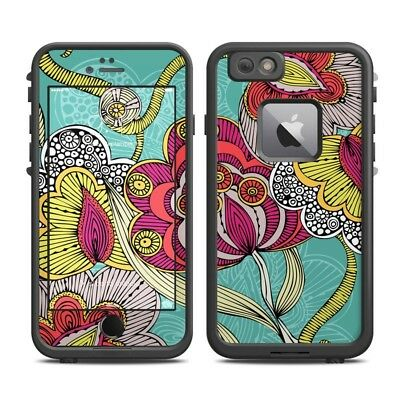 Skin for LifeProof FRE iPhone 6 Plus - Beatriz - Sticker Decal