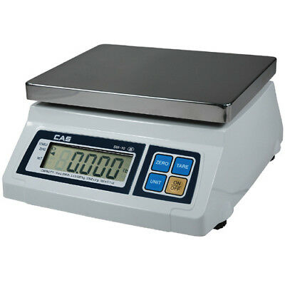 Cas Electronic Digital Scale 5 Lb