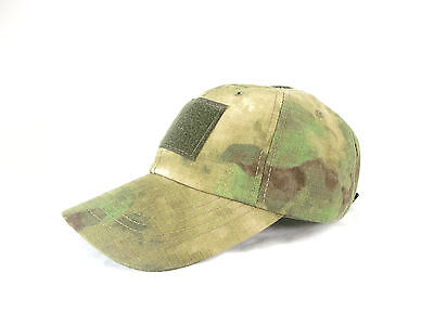 04fa152faa1 NEW GENUINE ATACS FG Tactical Combat Ripstop Boonie Hat