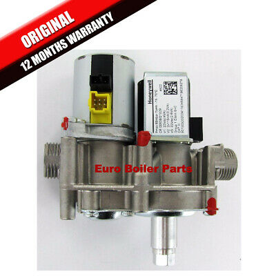Vaillant Ecotec Plus 624 630 ( From 2012 ) Gas Valve For Natural Gas 0020148382