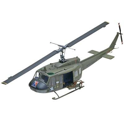 NEW Revell 1/32 UH-1D Huey Gunship 855536