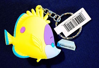 Disney Finding Dory Figural Keyring Series 3 Inch Exclusive A