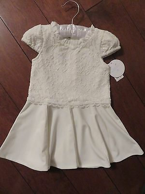Toddler Girls Size 24 Month Dress by Edgehill Collection
