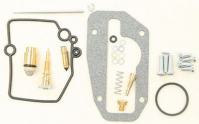 All Balls Carb Carburetor Rebuild Kit for Yamaha 1999-06 TTR 250 TTR250 26-1298