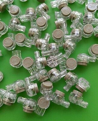 (100 PCS) 3M UP2 Butt Type 22-26 AWG Scotchlok Connector