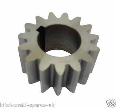 "Hobart Bakery Mixer Replacement Steel Gear 5/8"" 15 Teeth Fits A120 A200. 124748"
