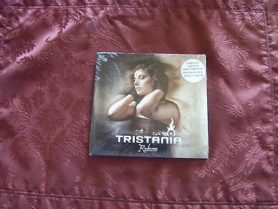 Tristania  rubicon   digi pack cd strictly  limited first pressing  + Bonustrack