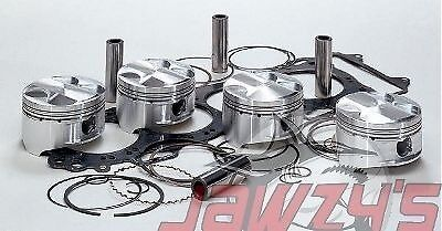 Wiseco Top End/Piston Kit Honda CB1100F 83 72mm