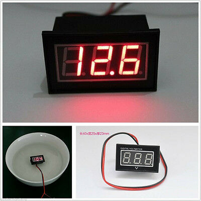 36v or 48v Volt Club Car 15V-120V Golf Cart Digital Voltage Meter battery Gauge