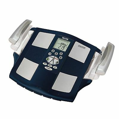 Tanita BC545 Innerscan Segemental Body Fat BMR Composition Monitor Scale New