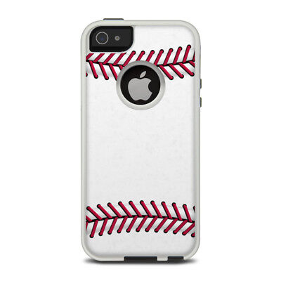 Skin for Otterbox iPhone 5/5S - Baseball - Sticker Decal