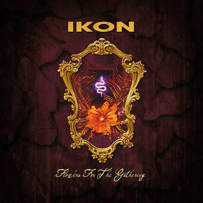 Ikon - Flowers For The Gathering (3CD+DVD DigiPak-Box)