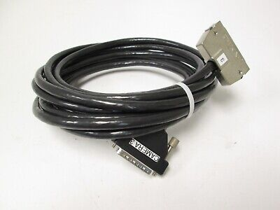 Basler 300-0268-15 Camera Link Cable D-SUBHD 37-Pin to MDR 26-Pin 15' Length