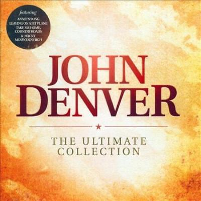 John Denver - The Ultimate Collection New Cd