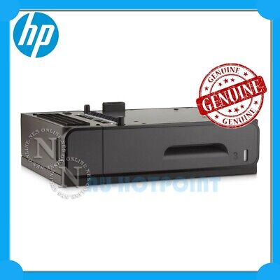 HP Genuine CN595A 500-Sheet Paper Tray Feeder for X451dn/X476dn/X551dw/X576dw
