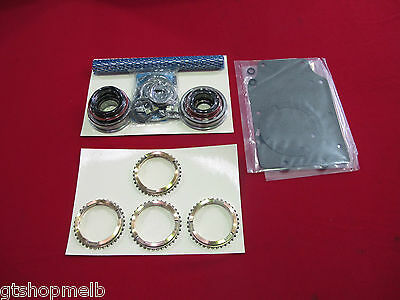 Ford Toploader Overhaul Rebuild Kit Xr Xt Xw Xy Xa Xb Gt Top Loader With Syncros
