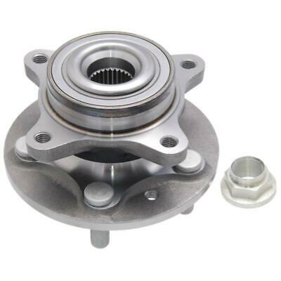 Land Rover Discovery MK3 2004-2010 Front Hub Wheel Bearing Kit