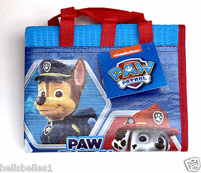 Paw Patrol Beach Mat/picnic Mat Foldable With Carry Straps 150X75Cm