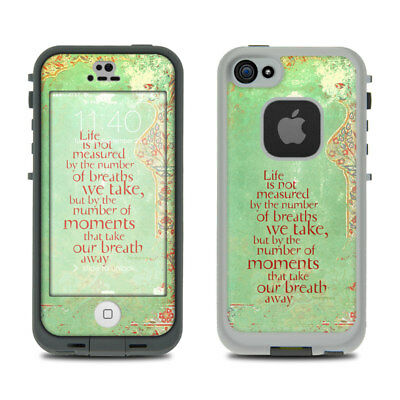 Skin Kit for LifeProof FRE iPhone 5S - Measured - Sticker Decal