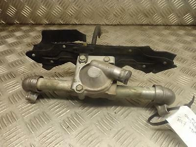 Honda CX500 CX 500 Thermostat Housing & Water Coolant Pipes