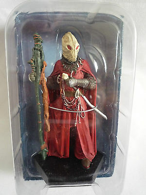 "Official Bbc Doctor Who Figurine Collection  #20 Sycorax   4""  Figure"