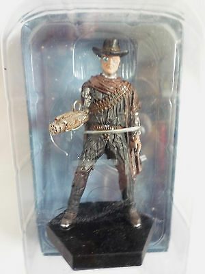 "Official Bbc Doctor Who Figurine Collection  #31 Kahler Tek  4""  Figure"