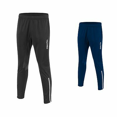 TRAINING PANTS DESNA - MACRON - Sizes from 3XS to 5XL