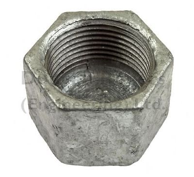 Malleable Iron Unequal Socket with Female Parallel BSP Threads