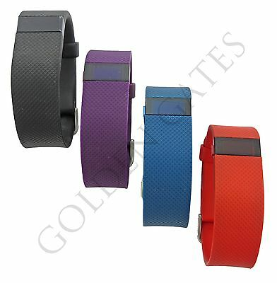 Fitbit Charge HR Wireless Activity & Heart Rate Wristband  S/L/XL ALL COLORS