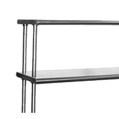 Eagle Group 448202 Table Mount Overshelf System