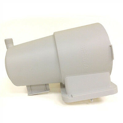Summer Escapes Replacement Skimmer Canister for SFS600 Pumps 078-110249