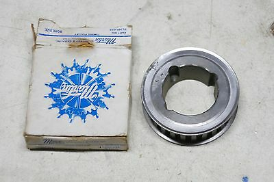 Martin TL26L075 timing pulley  26 tooth 1210 bore  USA